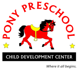 Pony Preschool Transparent