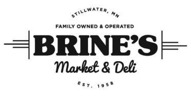Brine's